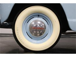 Picture of '52 Chevrolet 3100 - $36,995.00 - PFJO