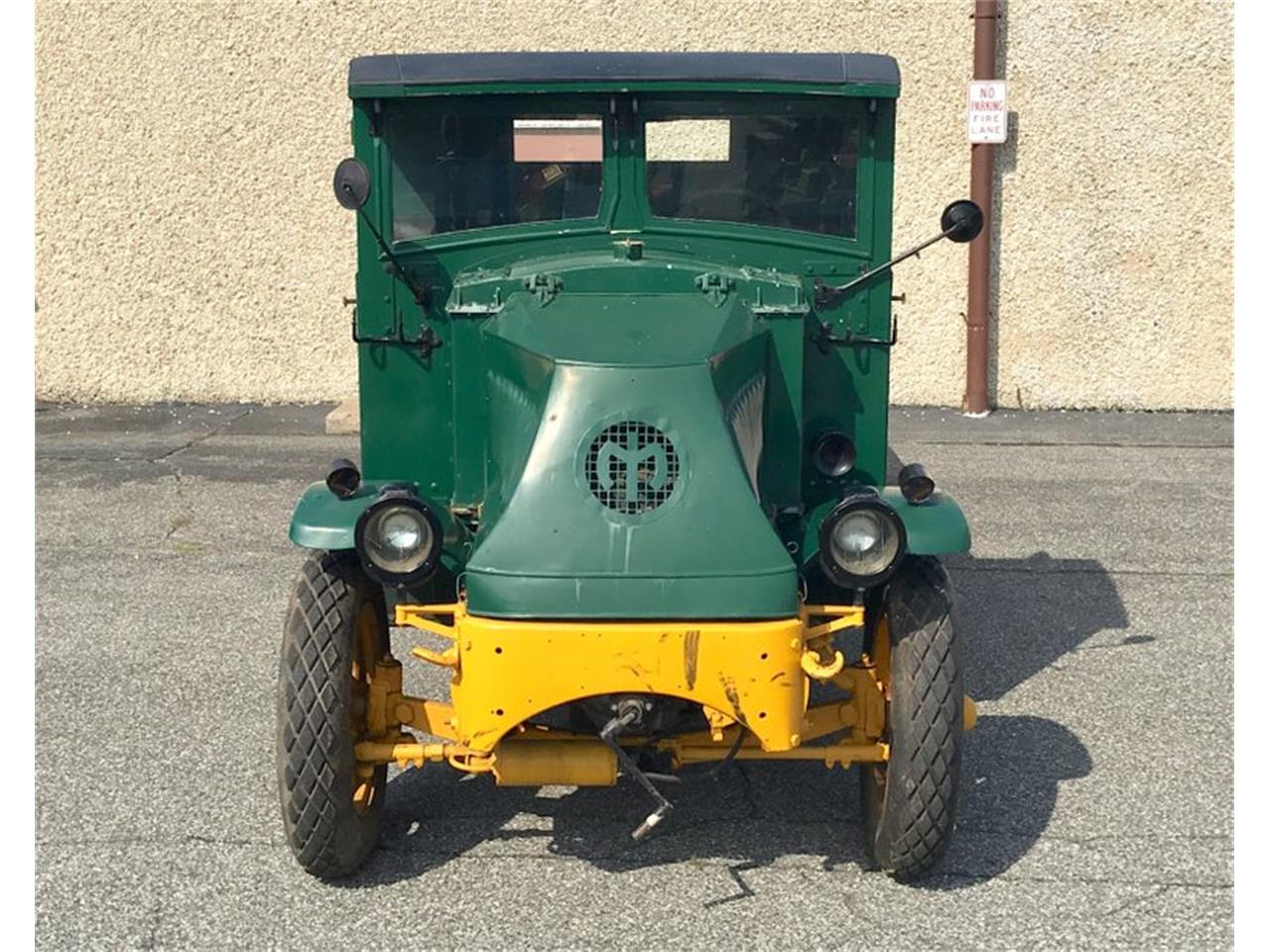 Large Picture of 1924 Truck located in Pennsylvania - $40,500.00 Offered by Classic Auto Mall - PFJW