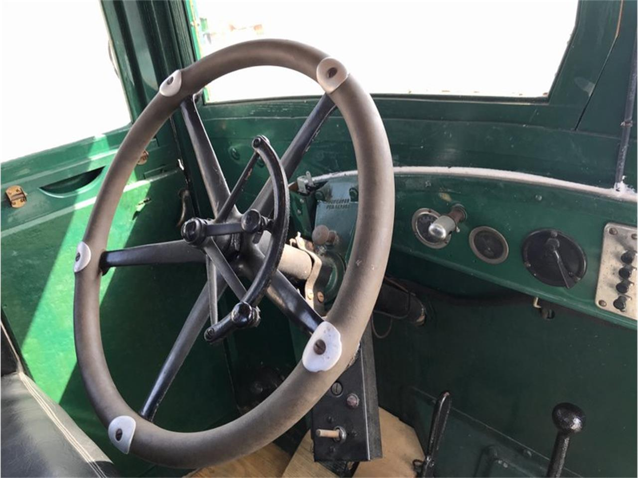 Large Picture of Classic 1924 Truck - PFJW