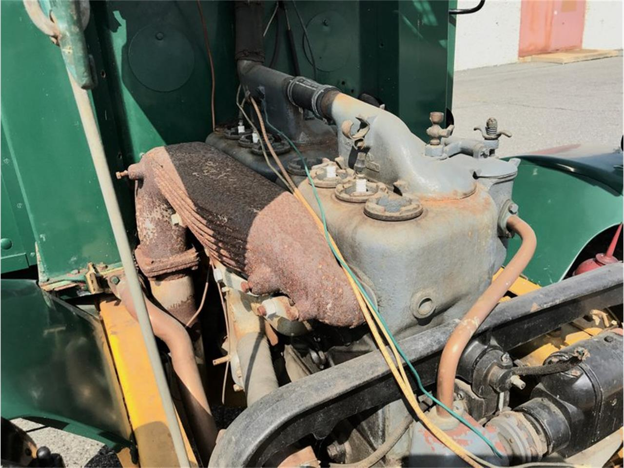 Large Picture of '24 Mack Truck - $40,500.00 Offered by Classic Auto Mall - PFJW