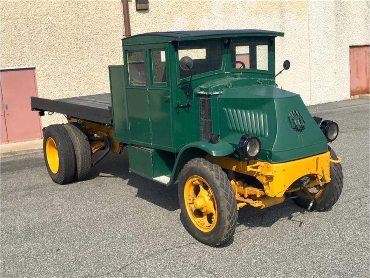 Large Picture of Classic '24 Mack Truck located in Pennsylvania - $40,500.00 - PFJW
