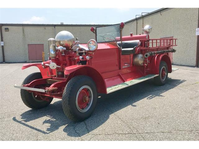 Picture of '20 Fire Truck - PFJX