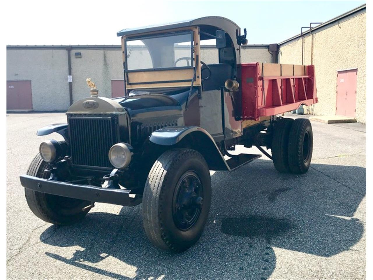 Large Picture of '30 Dump Truck located in Pennsylvania Offered by Classic Auto Mall - PFJY