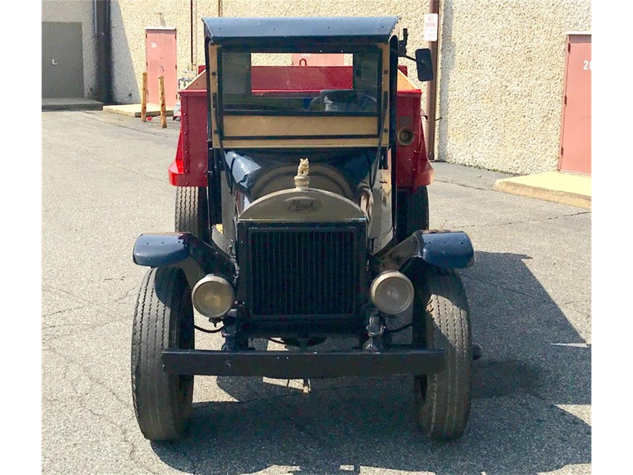 Large Picture of '30 Dump Truck Offered by Classic Auto Mall - PFJY