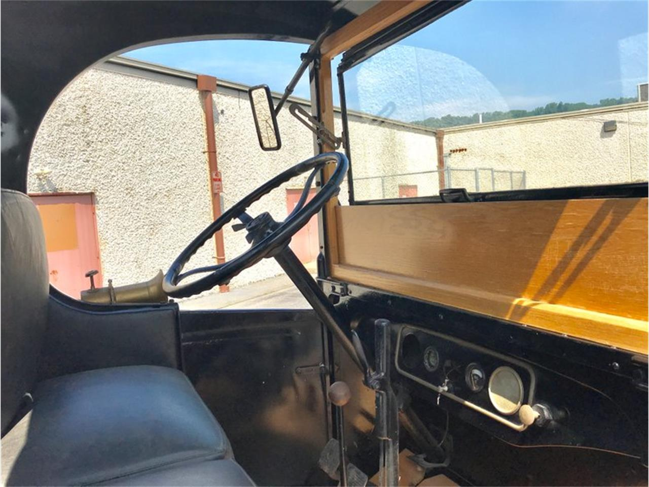 Large Picture of 1930 Dump Truck located in Morgantown Pennsylvania - $36,900.00 - PFJY
