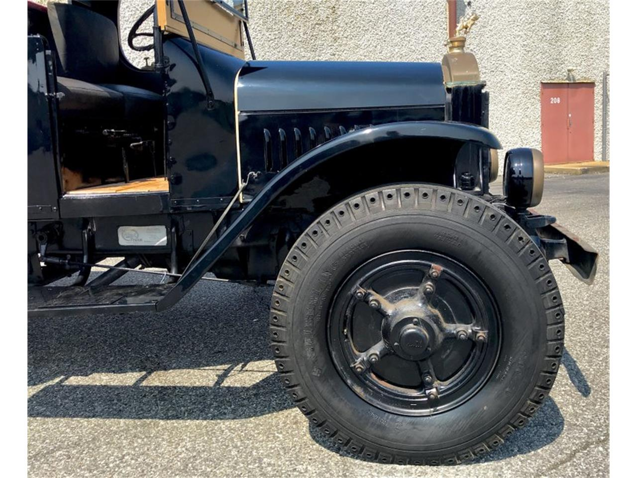 Large Picture of Classic 1930 Dump Truck located in Morgantown Pennsylvania - $36,900.00 - PFJY