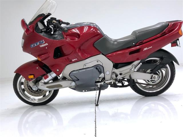 Picture of '93 GTS1000 - PFK0