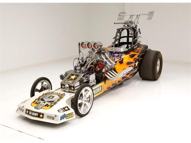 Picture of '23 Ford Race Car located in Morgantown Pennsylvania Offered by  - PFK4