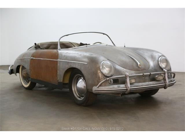 Picture of Classic 1956 356A Offered by  - PFKE