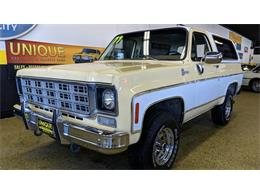Picture of '77 Chevrolet Blazer located in Minnesota - $16,900.00 - PB02