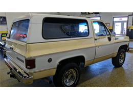Picture of 1977 Chevrolet Blazer located in Minnesota - $16,900.00 Offered by Unique Specialty And Classics - PB02
