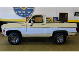 Picture of '77 Blazer - $16,900.00 Offered by Unique Specialty And Classics - PB02