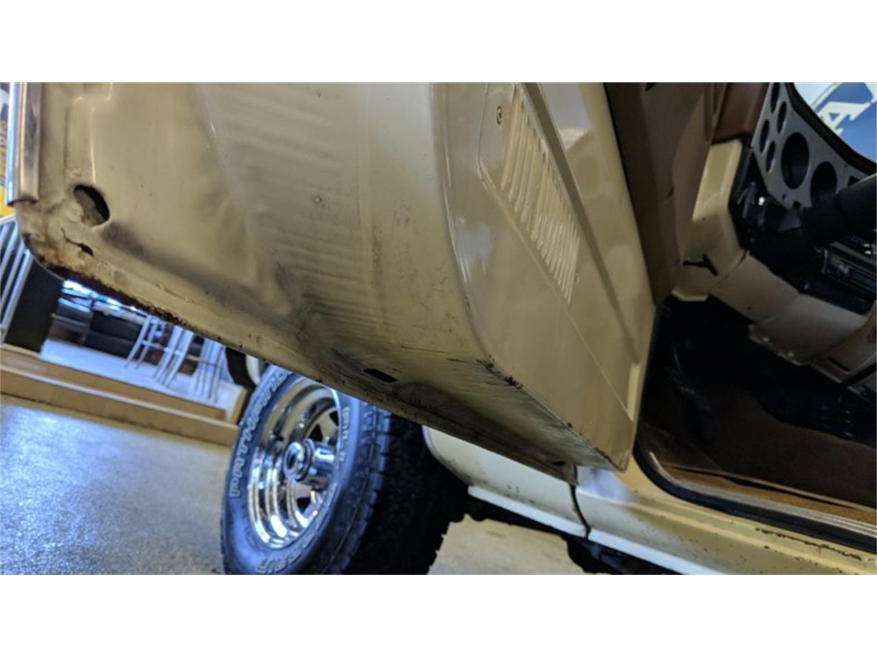 Large Picture of '77 Blazer located in Mankato Minnesota - $16,900.00 Offered by Unique Specialty And Classics - PB02