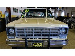 Picture of 1977 Blazer located in Minnesota - $16,900.00 Offered by Unique Specialty And Classics - PB02