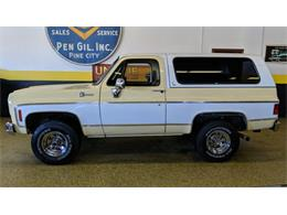 Picture of '77 Blazer located in Minnesota - $16,900.00 Offered by Unique Specialty And Classics - PB02