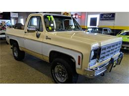Picture of '77 Chevrolet Blazer - $16,900.00 Offered by Unique Specialty And Classics - PB02