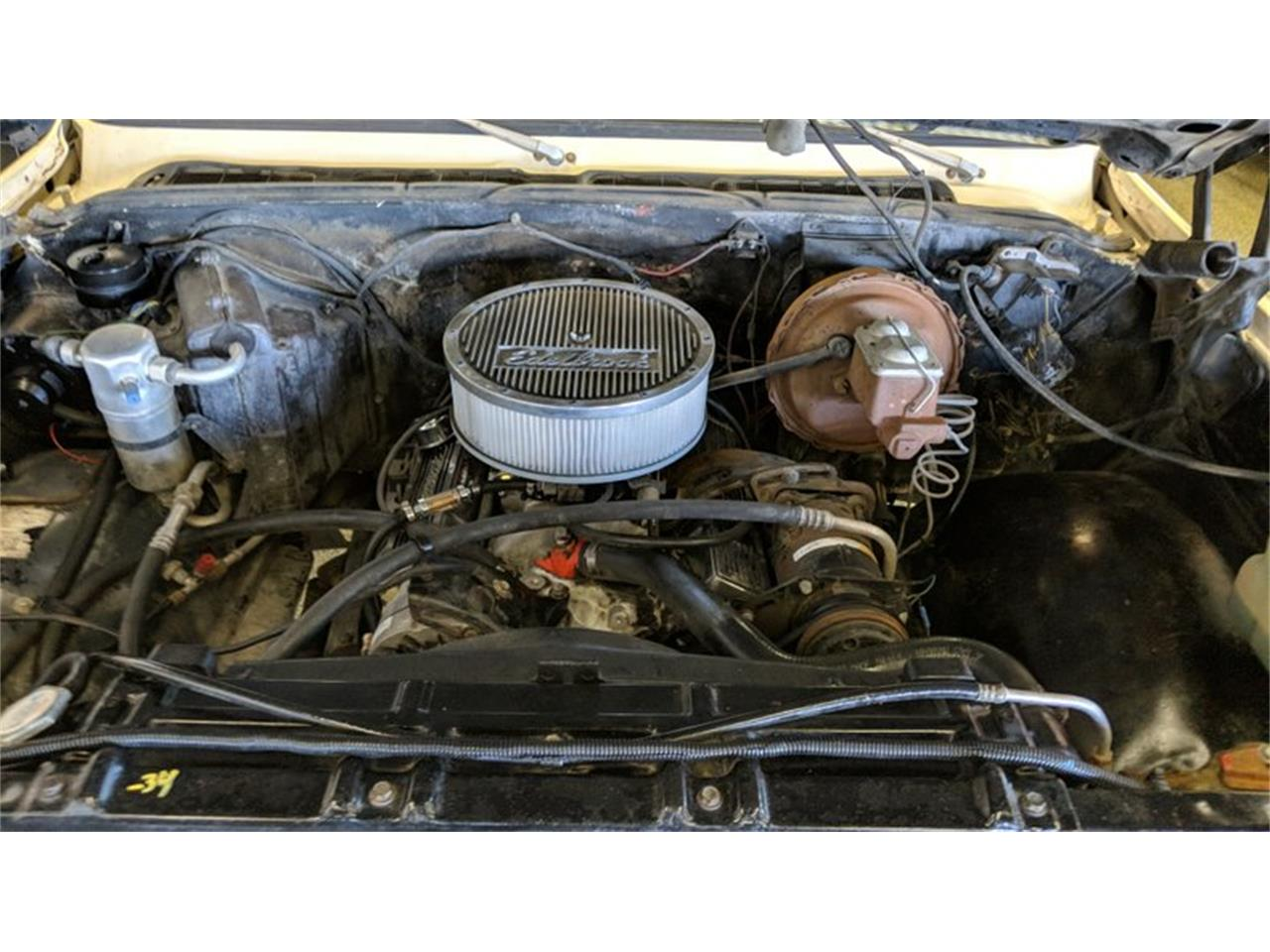 Large Picture of '77 Chevrolet Blazer - $16,900.00 - PB02