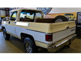 Picture of 1977 Chevrolet Blazer located in Mankato Minnesota Offered by Unique Specialty And Classics - PB02