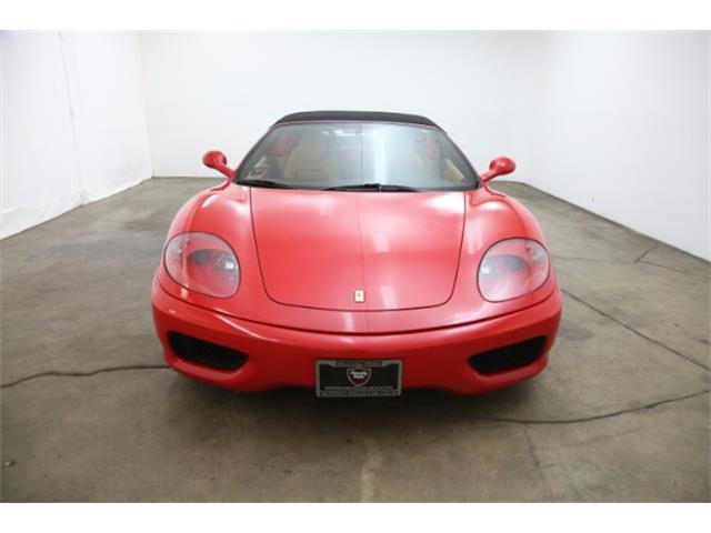Picture of '02 Ferrari 360 - PFKP