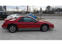 Picture of '85 Fiero - PFKS