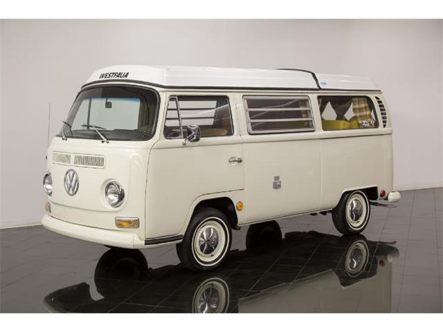 Picture of '68 Volkswagen Westfalia Camper located in St. Louis Missouri - PFKY
