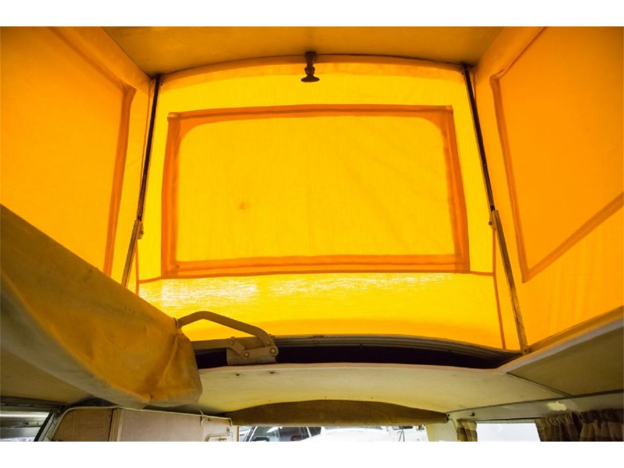 Large Picture of '68 Westfalia Camper - PFKY
