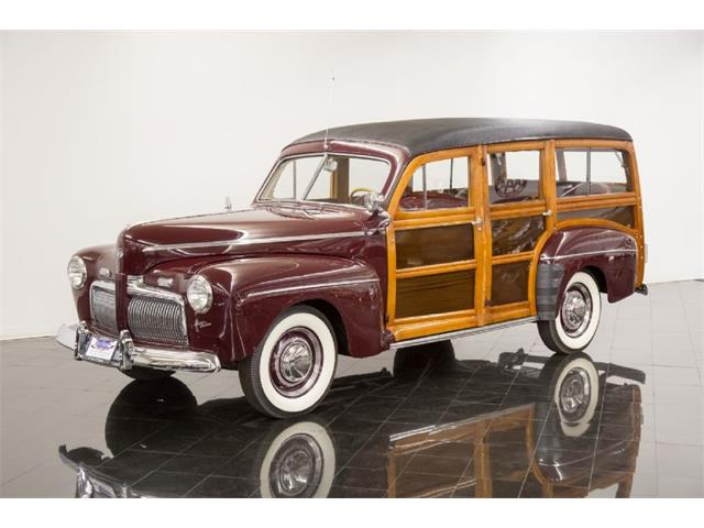 Picture of '42 Woody Wagon - PFL5