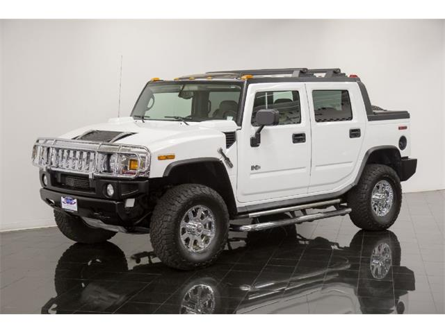 Picture of 2005 Hummer H2 - PFL9