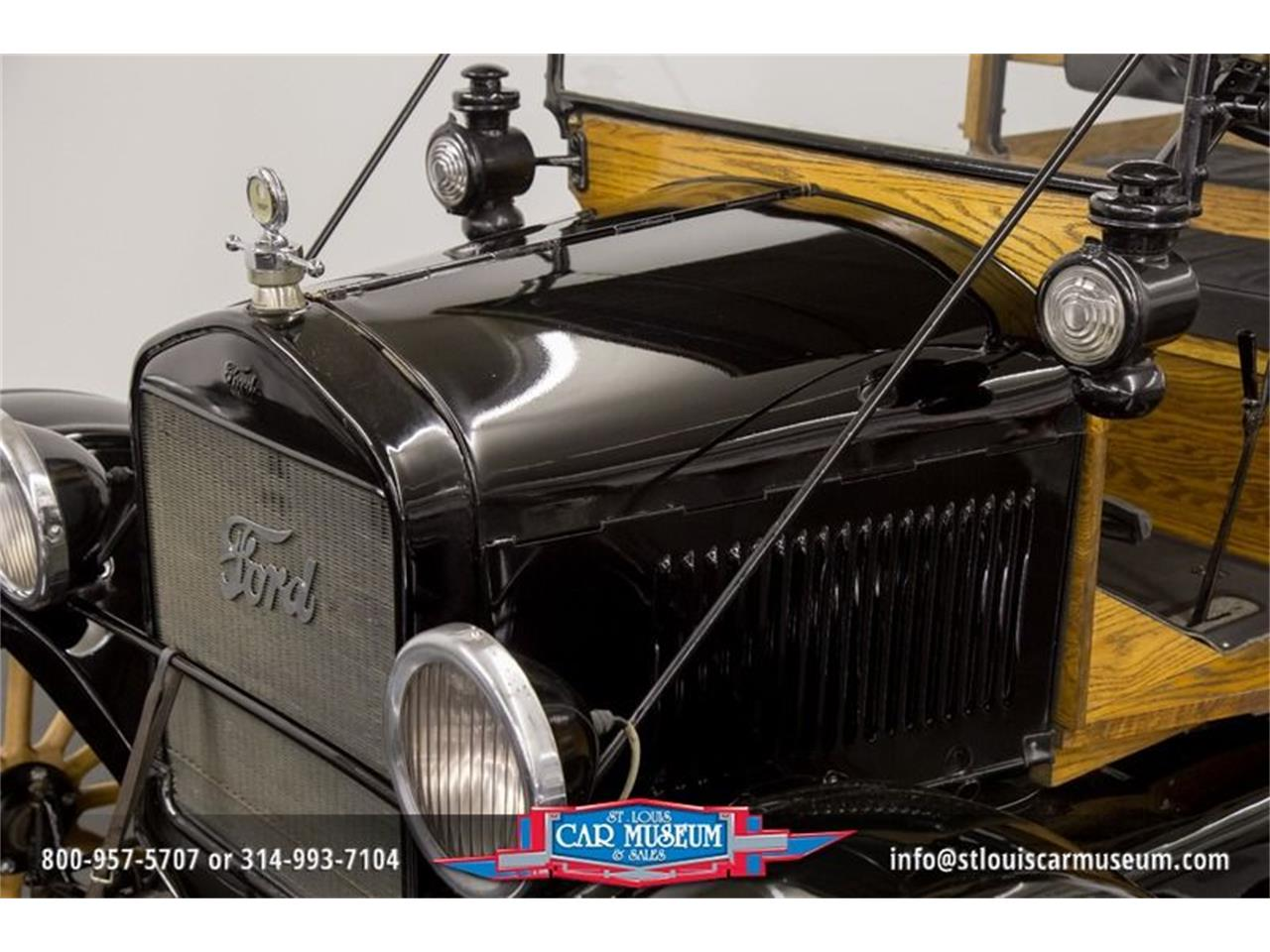Large Picture of '26 Ford Model T Offered by St. Louis Car Museum - PFLF