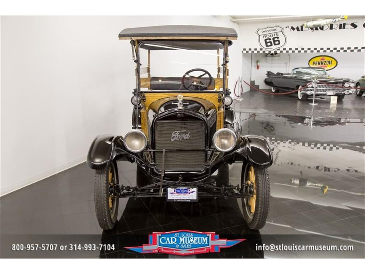 Large Picture of '26 Ford Model T located in Missouri - PFLF