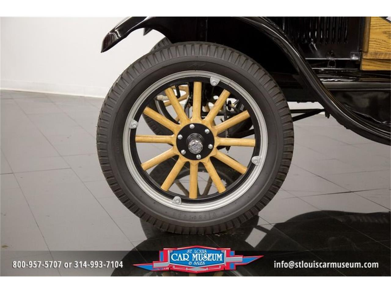 Large Picture of Classic 1926 Ford Model T - PFLF