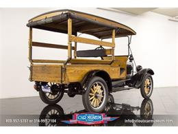 Picture of 1926 Model T located in St. Louis Missouri Offered by St. Louis Car Museum - PFLF