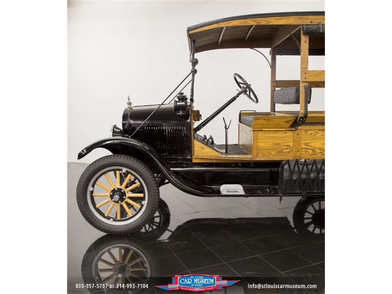 Large Picture of '26 Ford Model T located in St. Louis Missouri - $18,900.00 - PFLF