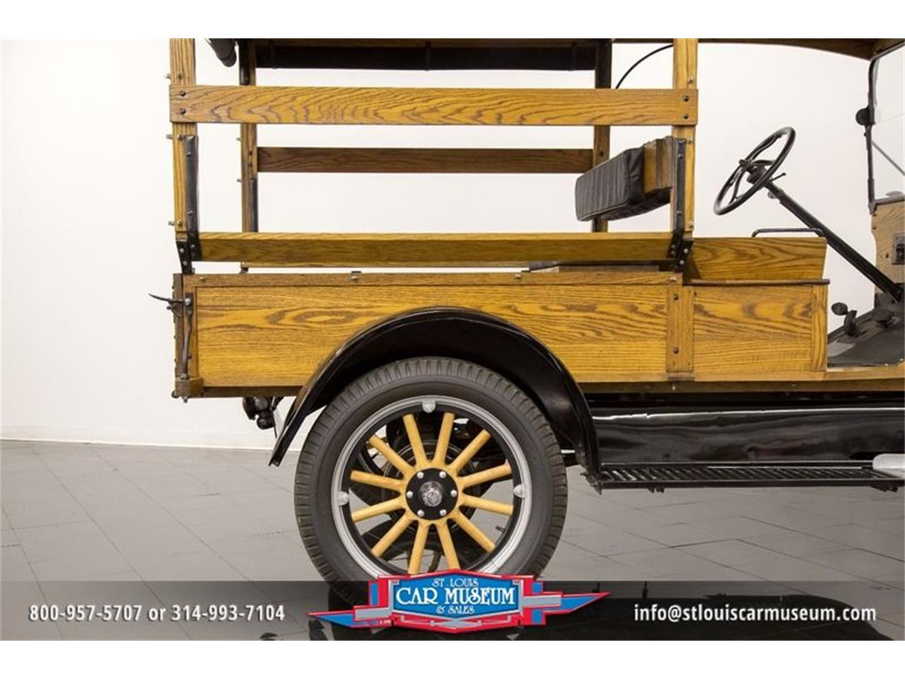 Large Picture of 1926 Model T located in St. Louis Missouri - $18,900.00 - PFLF