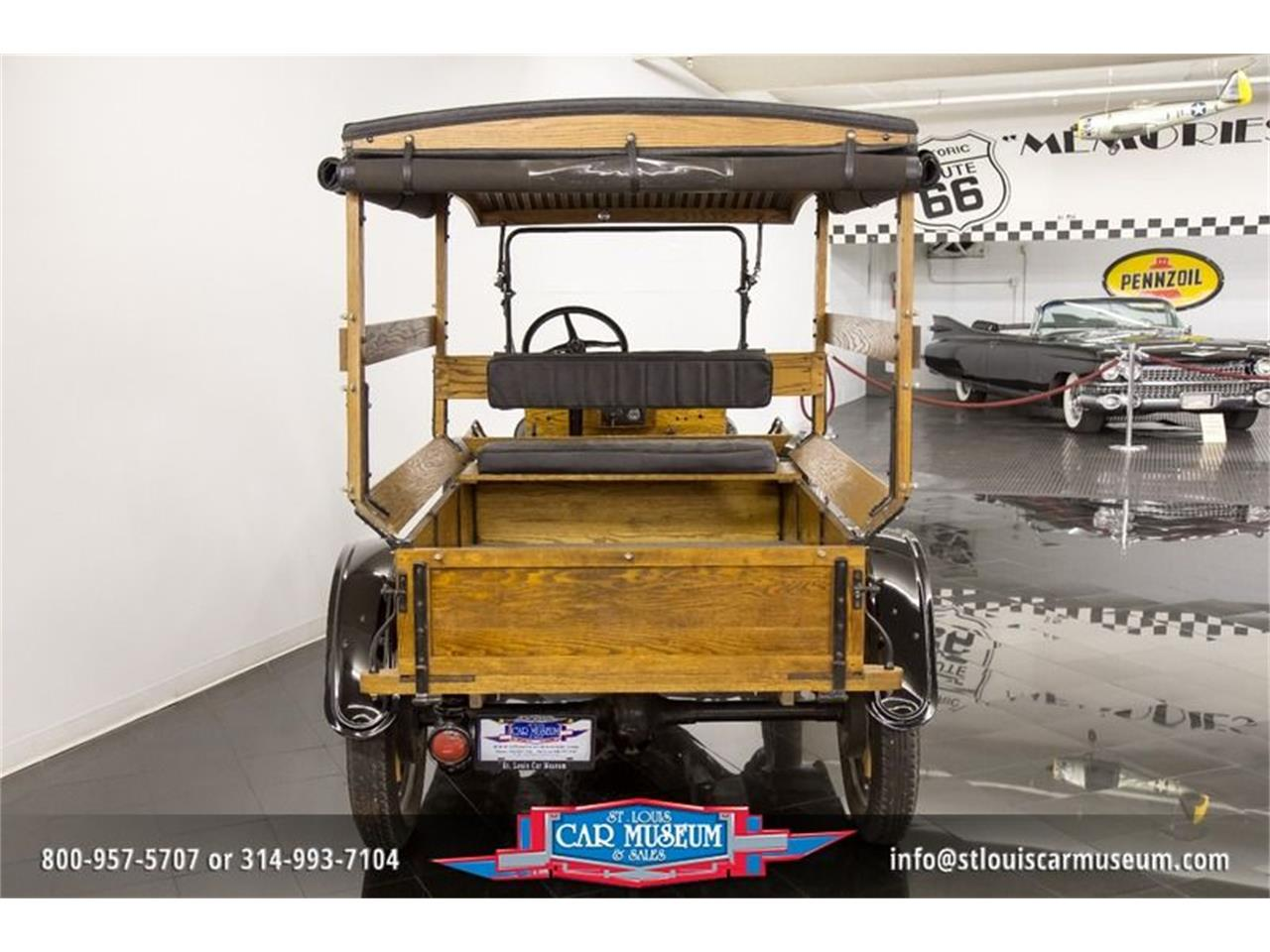 Large Picture of 1926 Model T - PFLF