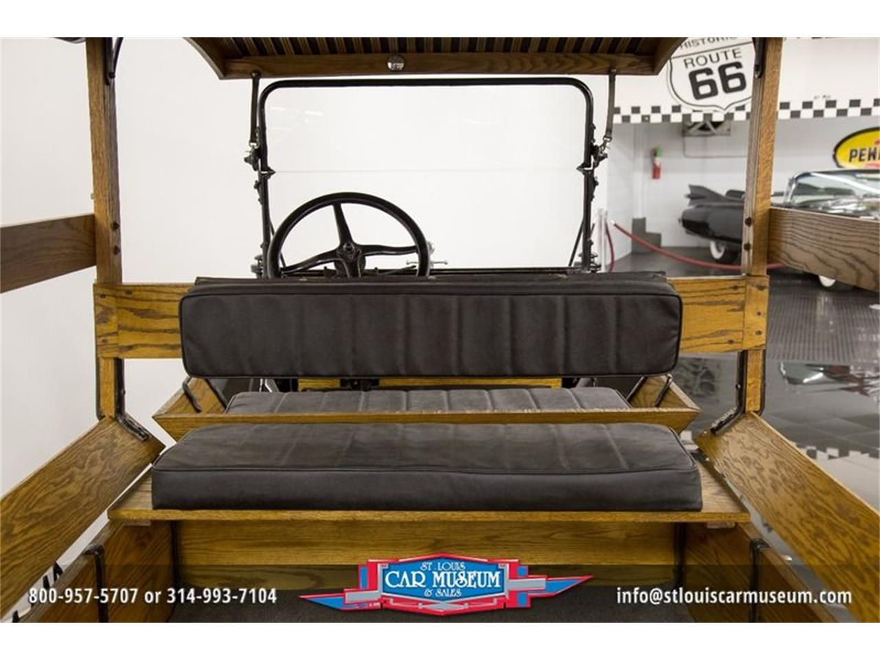 Large Picture of Classic '26 Model T located in St. Louis Missouri Offered by St. Louis Car Museum - PFLF