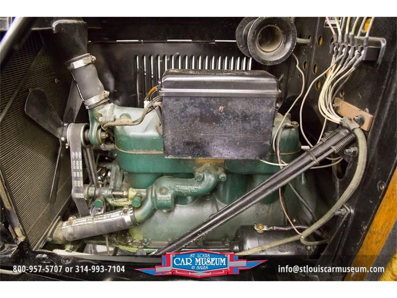 Large Picture of 1926 Ford Model T - $18,900.00 Offered by St. Louis Car Museum - PFLF