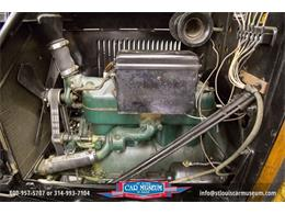 Picture of 1926 Ford Model T located in Missouri Offered by St. Louis Car Museum - PFLF