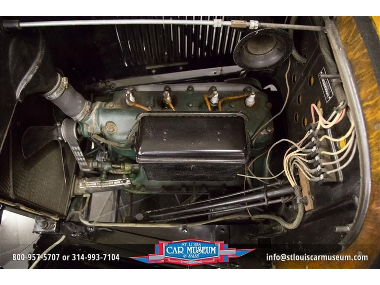 Large Picture of '26 Ford Model T - $18,900.00 Offered by St. Louis Car Museum - PFLF
