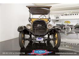 Picture of Classic 1926 Ford Model T - $18,900.00 Offered by St. Louis Car Museum - PFLF