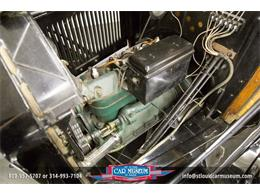Picture of Classic 1926 Model T located in St. Louis Missouri - $18,900.00 Offered by St. Louis Car Museum - PFLF