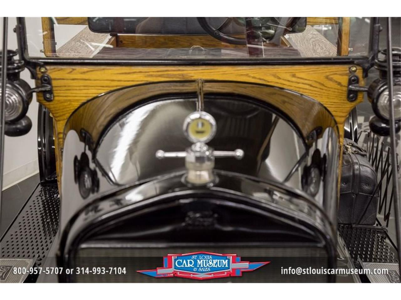 Large Picture of Classic 1926 Ford Model T located in St. Louis Missouri Offered by St. Louis Car Museum - PFLF