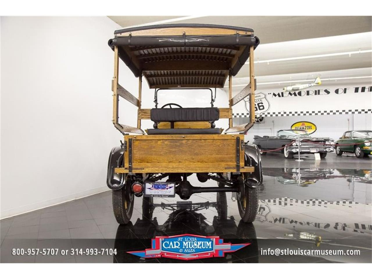 Large Picture of Classic 1926 Model T Offered by St. Louis Car Museum - PFLF