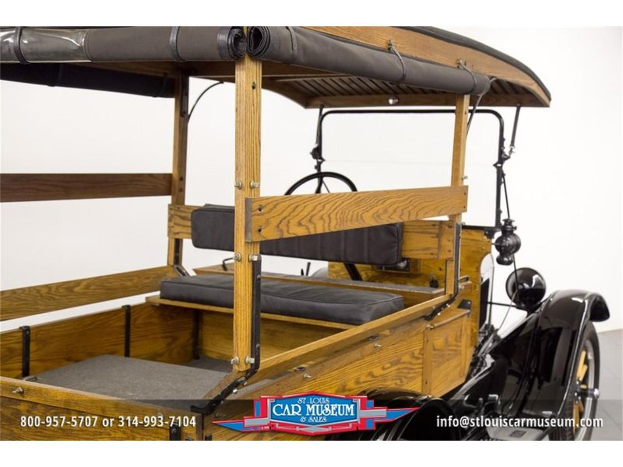 Large Picture of Classic 1926 Model T located in St. Louis Missouri - $18,900.00 - PFLF