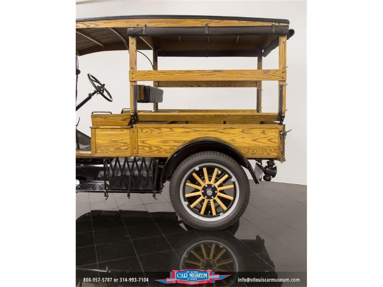 Large Picture of Classic '26 Ford Model T - PFLF