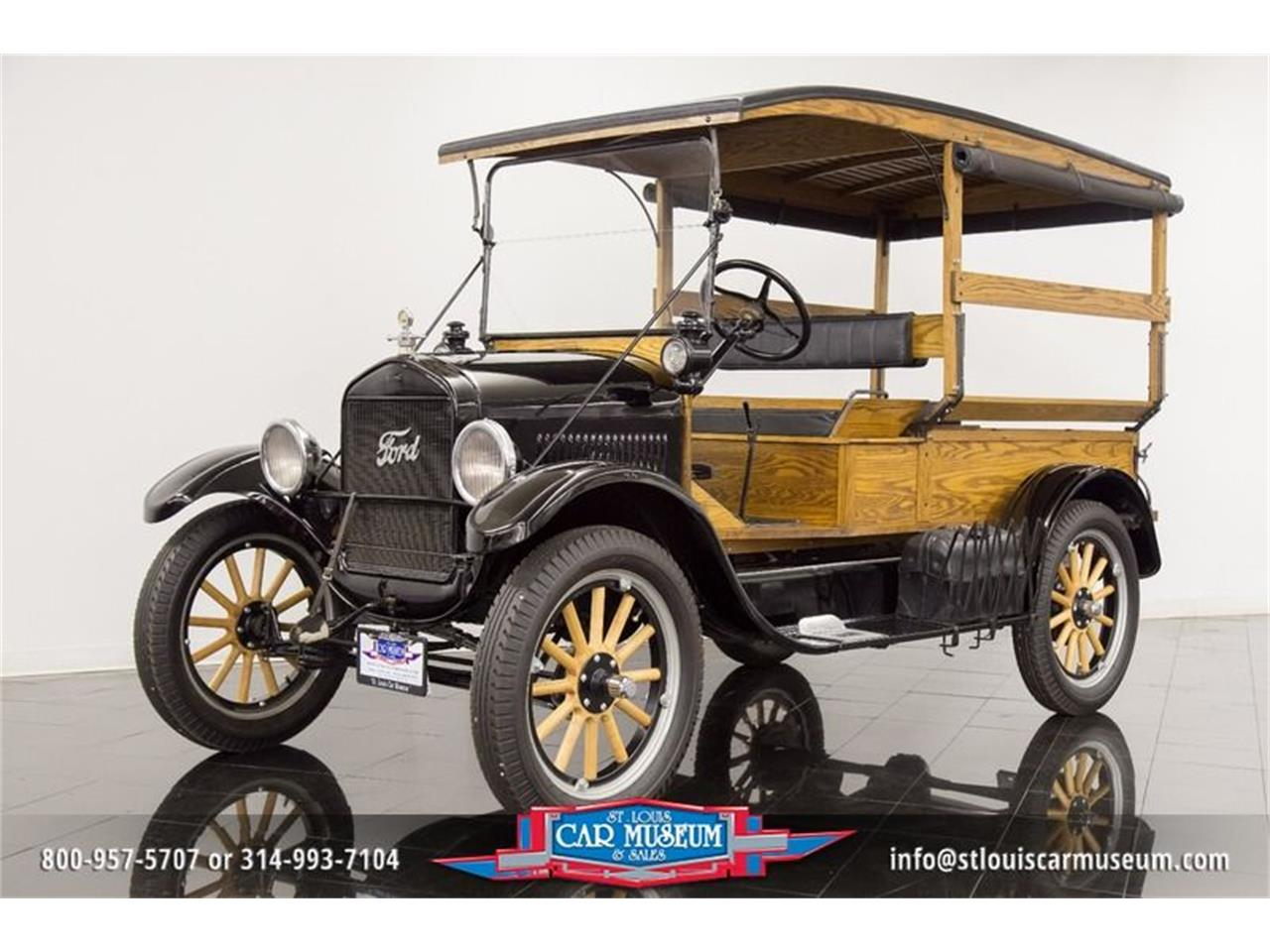 Large Picture of '26 Model T located in Missouri - $18,900.00 - PFLF