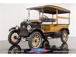 Picture of '26 Model T - PFLF