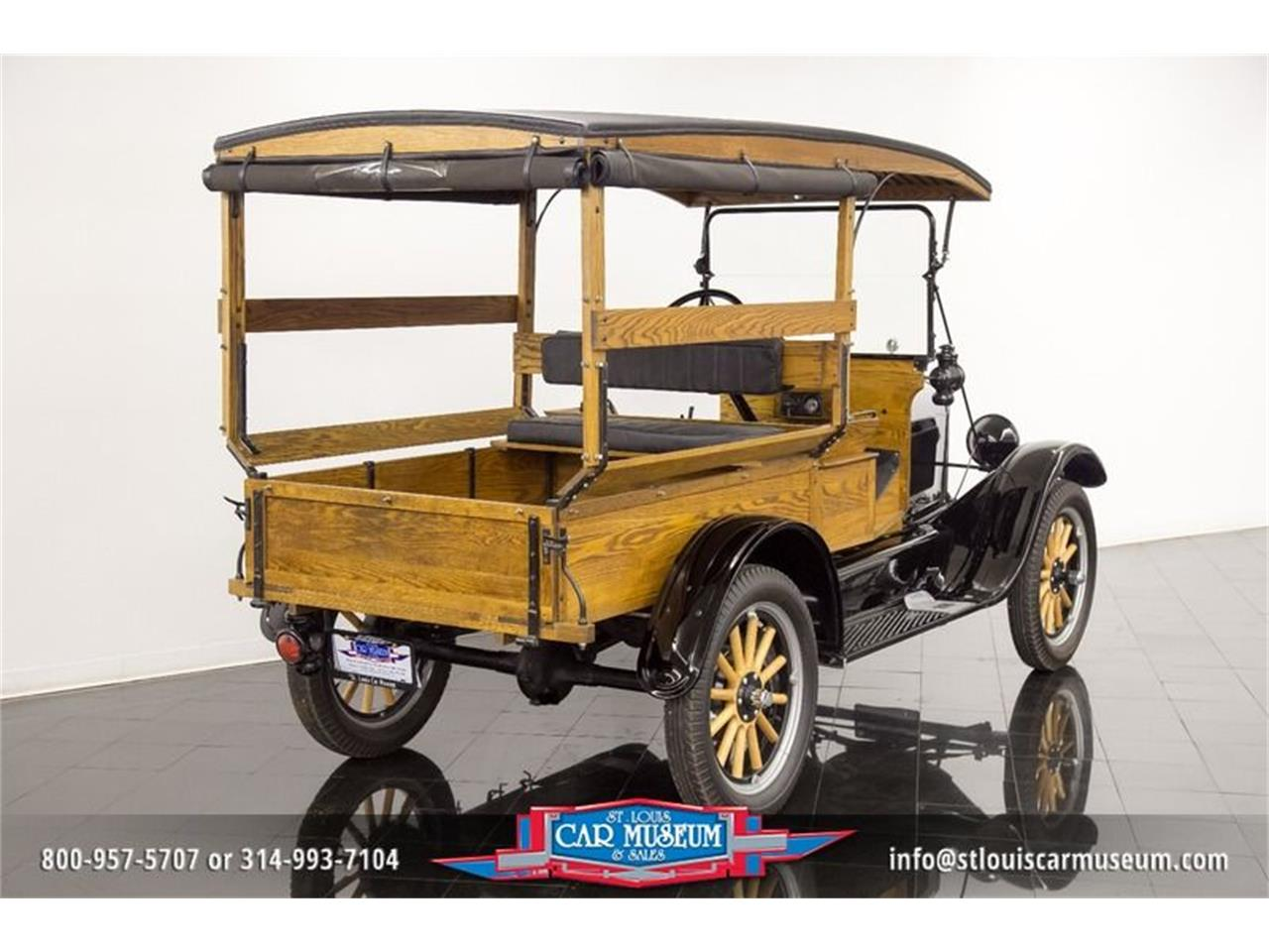 Large Picture of Classic '26 Ford Model T located in Missouri - PFLF