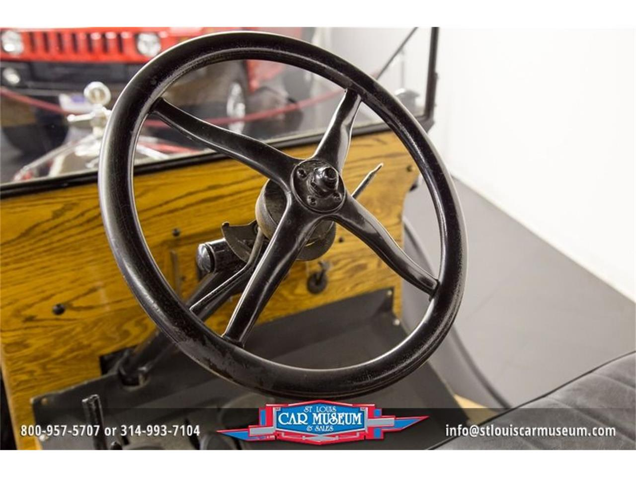 Large Picture of Classic 1926 Ford Model T - $18,900.00 Offered by St. Louis Car Museum - PFLF