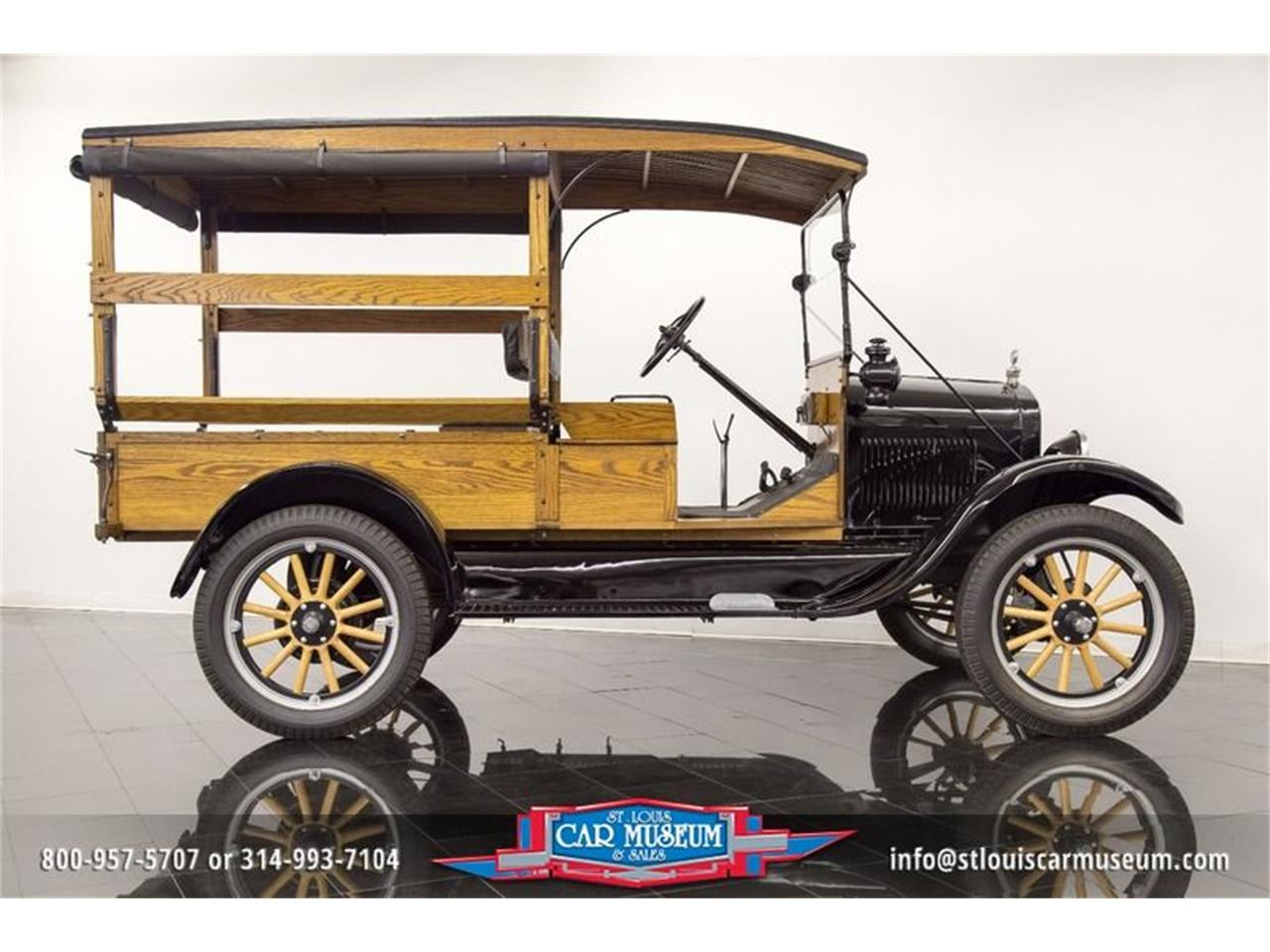 Large Picture of '26 Model T located in St. Louis Missouri - $18,900.00 - PFLF